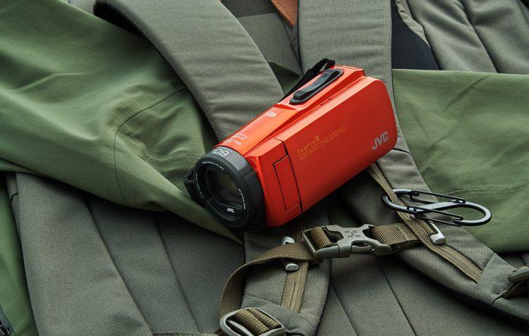 ビデオカメラのイメージ