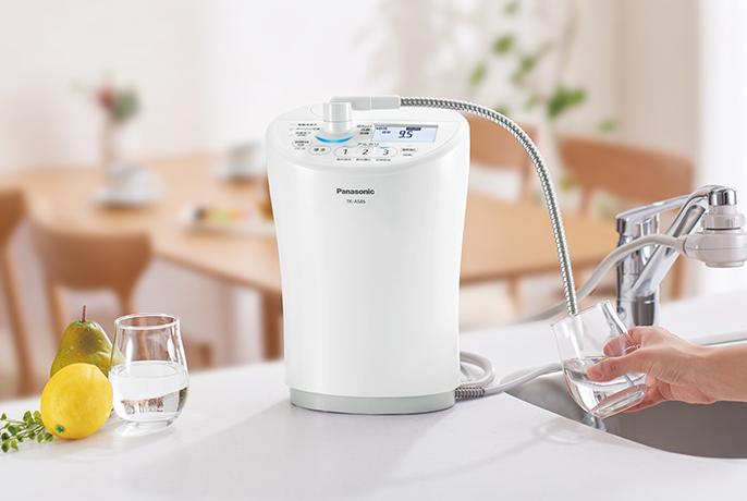 浄水器のおすすめランキング17選。人気製品をご紹介