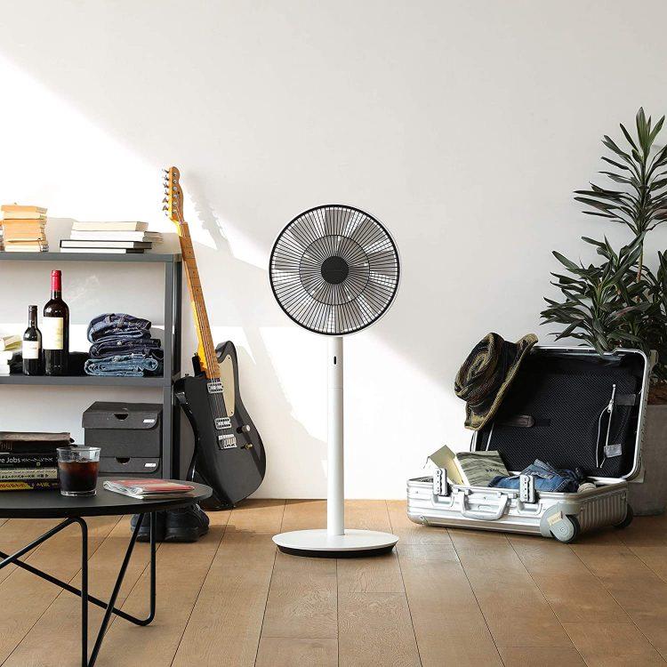 扇風機のイメージ