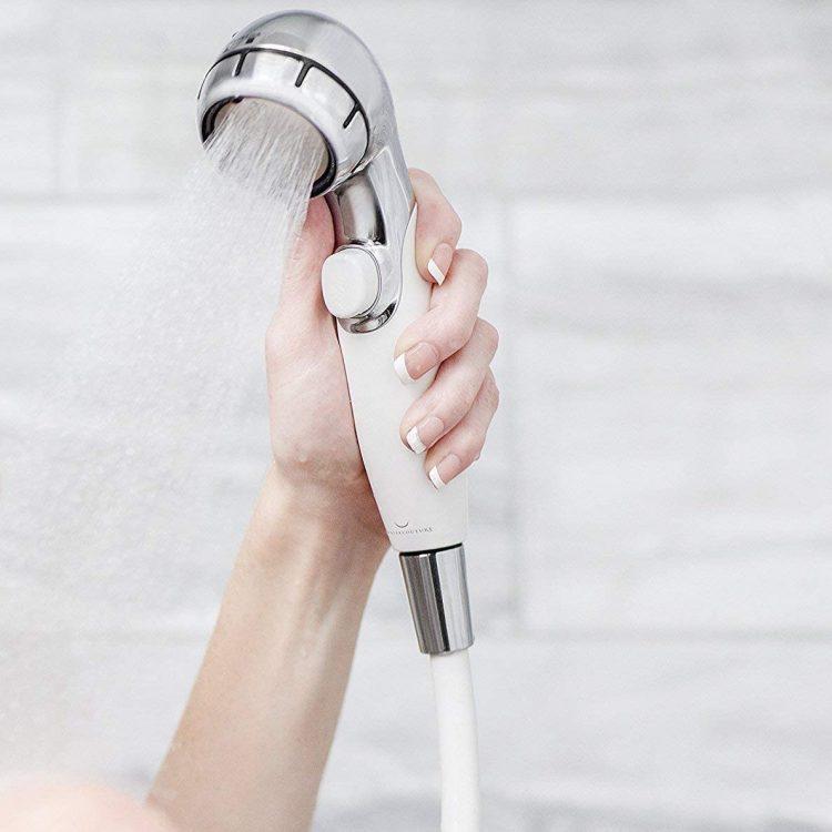 シャワーヘッドのイメージ