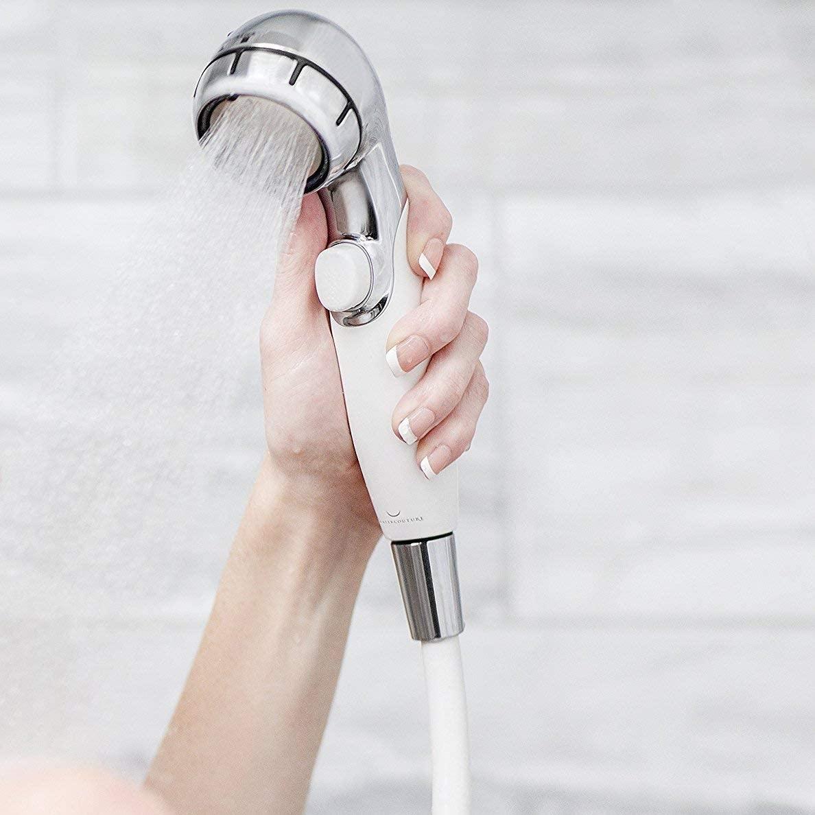 ヘッド クレイツ シャワー