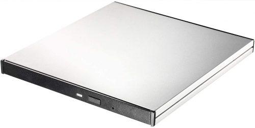 アイ・オー・データ(I-O DATA) Mac用ポータブルブルーレイドライブ BRP-UT6/MC2