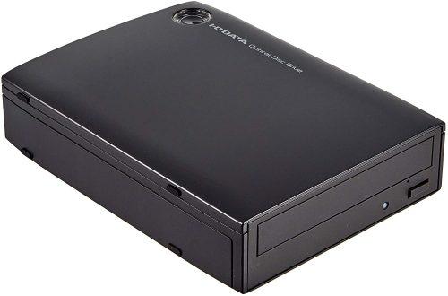 アイ・オー・データ(I-O DATA) Ultra HD Blu-ray再生対応外付型ブルーレイドライブ BRD-UT16LX