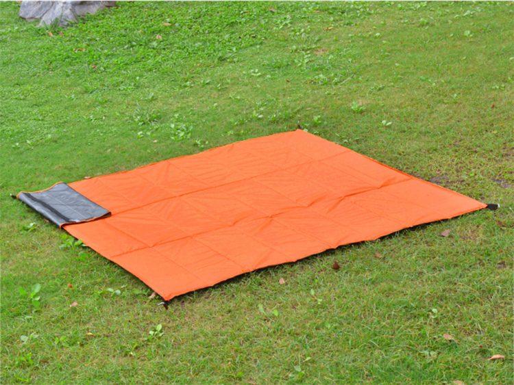 グランドシートのおすすめ10選。テント設営の必須アイテム