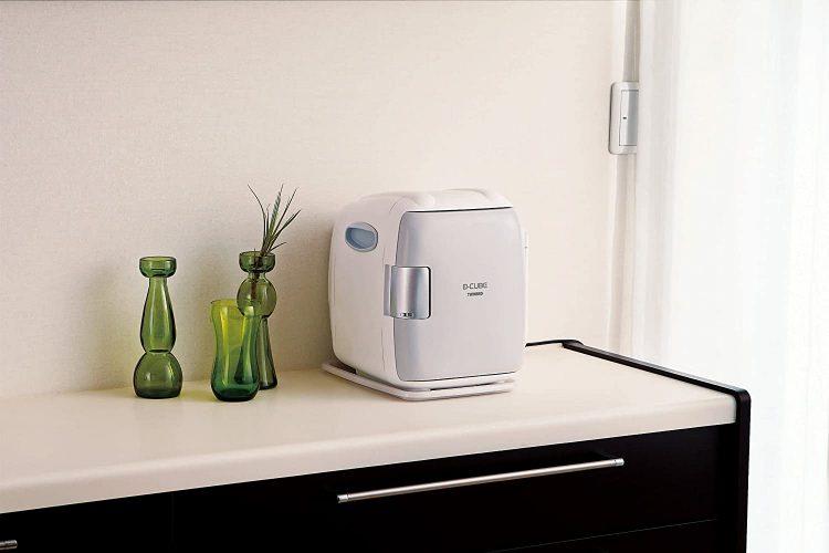 冷温庫のイメージ