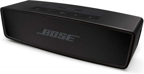ボーズ(Bose) SOUNDLINK MINI II Special Edition