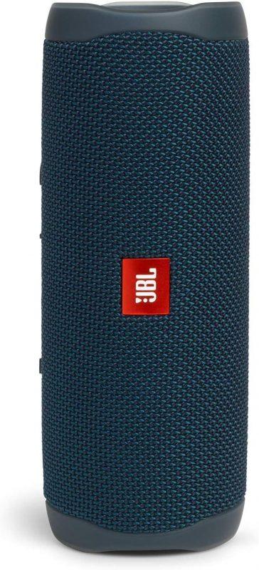 ジェイビーエル(JBL) JBL FLIP 5 ポータブル ウォータープルーフ スピーカー JBLFLIP5
