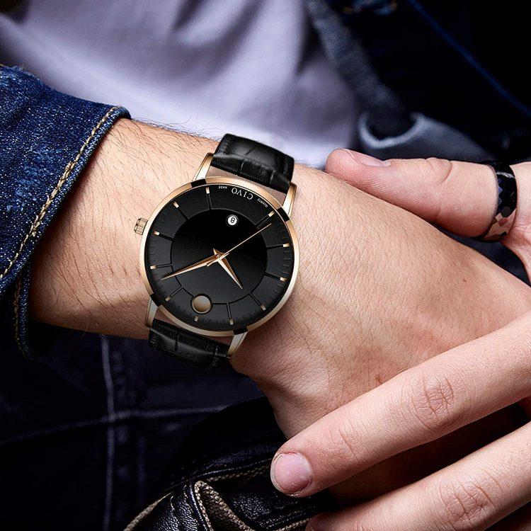 1000円台で買えるおすすめメンズ腕時計26選。安いけどおしゃれで使える