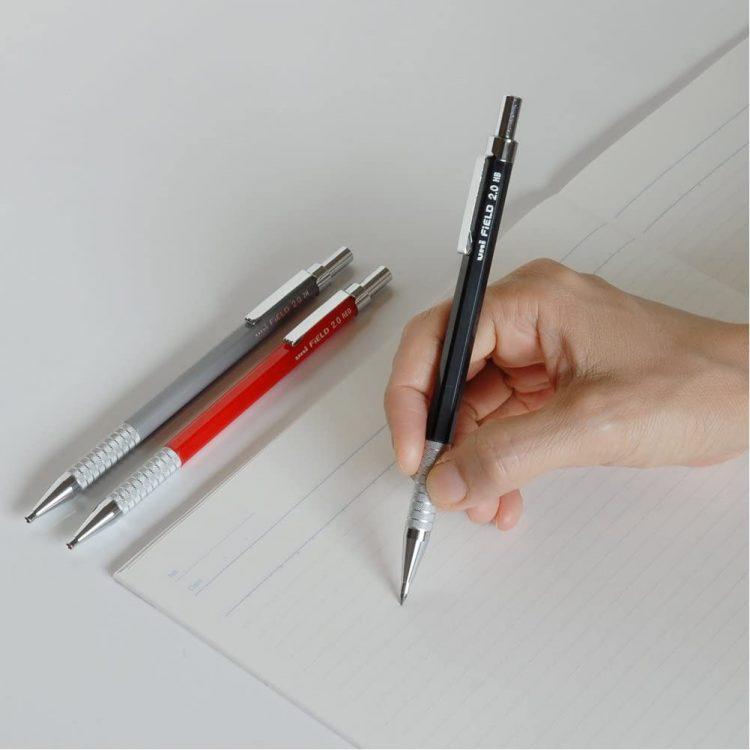 シャープペンシルのイメージ