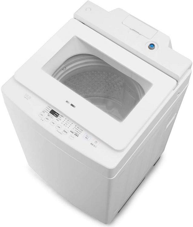 洗濯機のイメージ