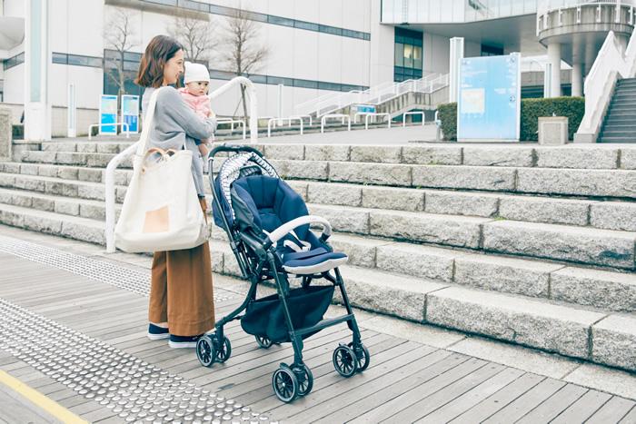 A型ベビーカーのおすすめ9選。赤ちゃんとの外出を快適に