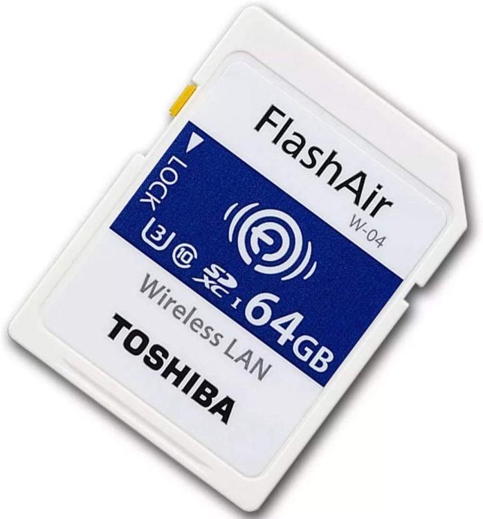 SDカードのイメージ