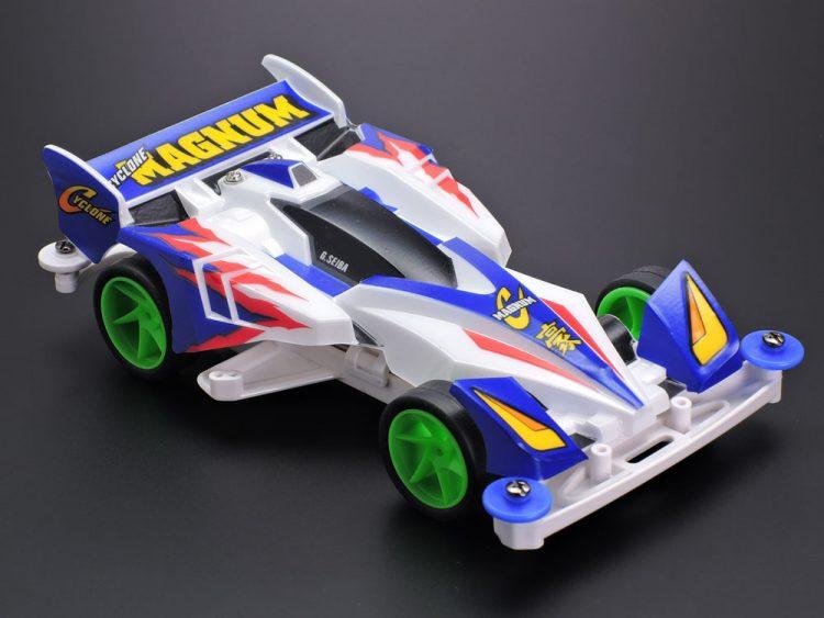 ミニ四駆のおすすめ車種ランキングTOP20。カスタマイズも楽しめる