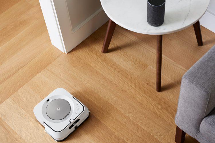 ロボット掃除機のイメージ