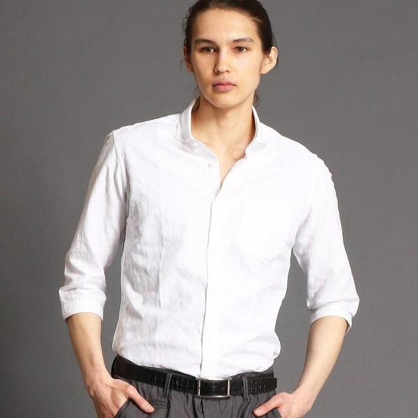 リネンシャツのおすすめメンズブランド10選。春夏にぴったりなアイテム