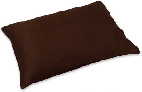 アイリスオーヤマ(IRIS OHYAMA) 枕カバー 綿100% 全開ファスナー CMP-4363