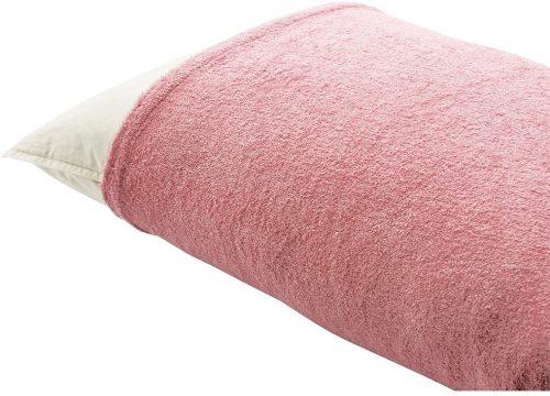 セシール(cecile) 枕カバー のびのびパイル枕カバー(無地)