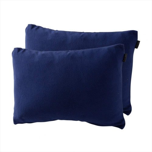 モフア(mofua) 枕カバー マイクロフリース ピローケース あったか 43×75cm