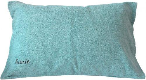 ヒオリエ(hiorie) 日本製 枕カバー タオル地