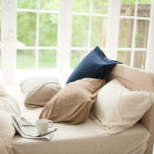 枕カバーのおすすめ15選。寝心地のよいアイテムをご紹介