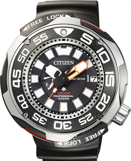 シチズン(CITIZEN) PROMASTER BN7020-09E