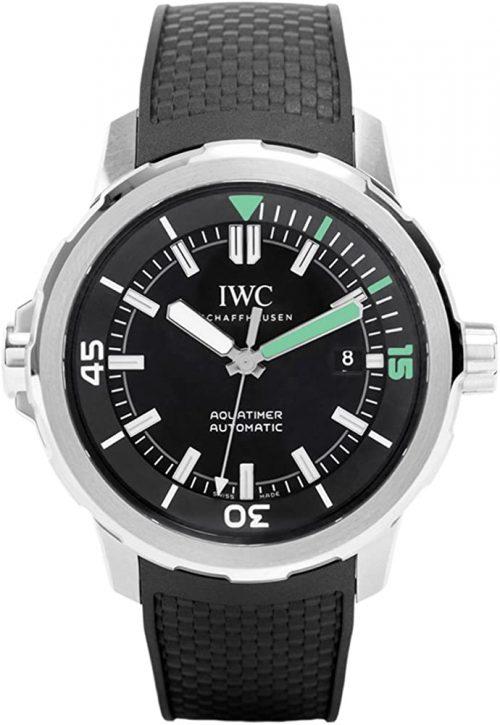 IWC アクアタイマー・オートマティック IW329001