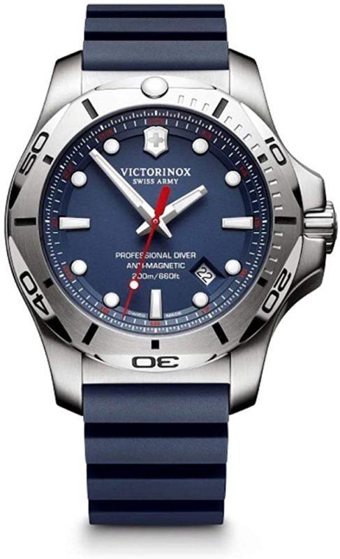 ビクトリノックス(VICTORINOX) I.N.O.X. Professional Diver 241734