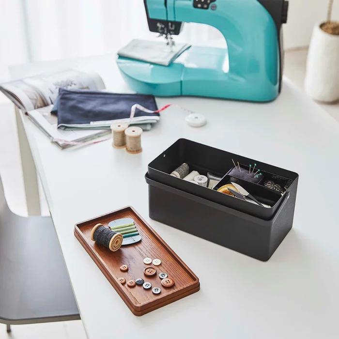 裁縫箱のおすすめ17選。収納力に優れた人気アイテムをご紹介
