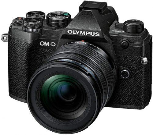 オリンパス(OLYMPUS) ミラーレス一眼 OM-D E-M5 Mark III