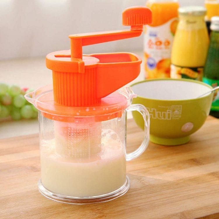 豆乳メーカーのおすすめ8選。できたての豆乳を自宅で楽しめる