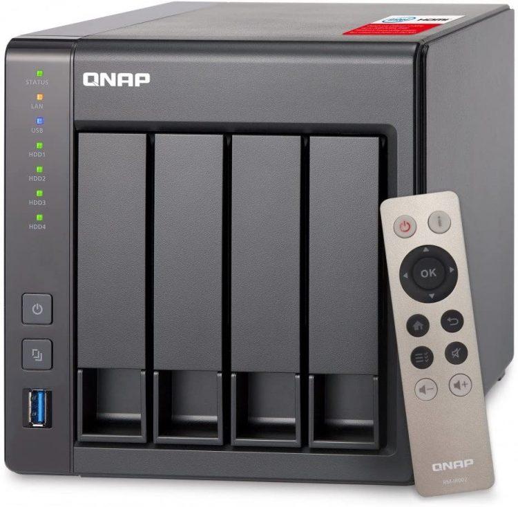 ネットワークハードディスク(NAS)のイメージ
