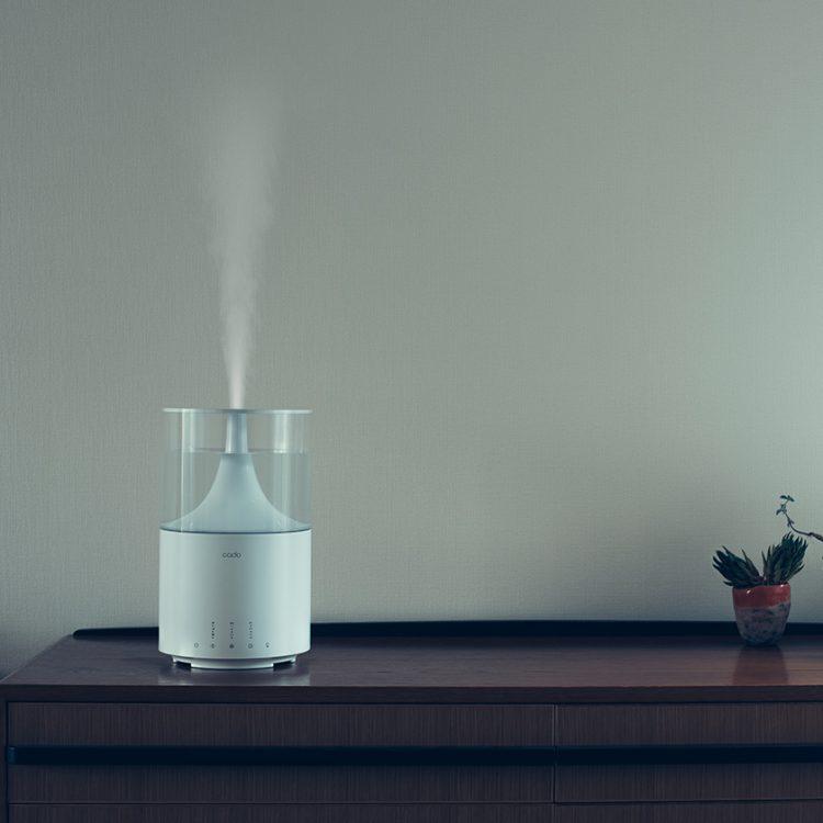 加湿器のイメージ