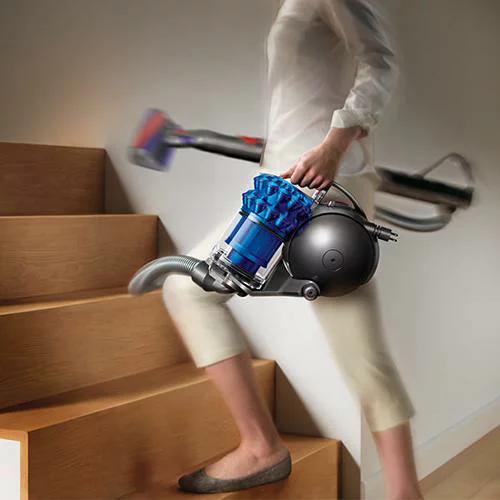 キャニスター掃除機のおすすめランキング15選。パワフルに吸引できるアイテム