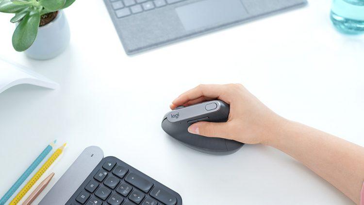 疲れないマウスのおすすめランキング15選。長時間の使用でも快適