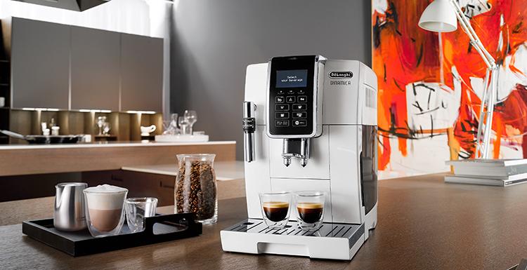 デロンギのコーヒーメーカーおすすめ10選。人気モデルを種類別にご紹介