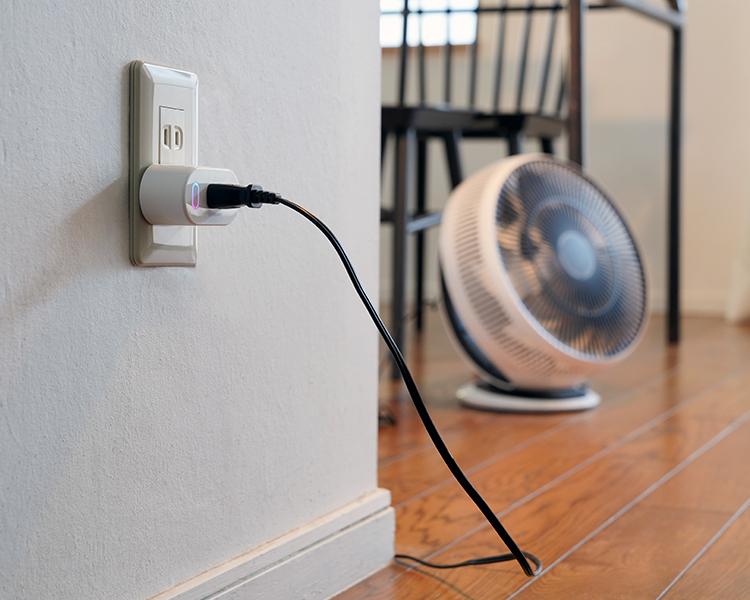 スマートプラグのおすすめ9選。家電を手軽にIoT化しよう
