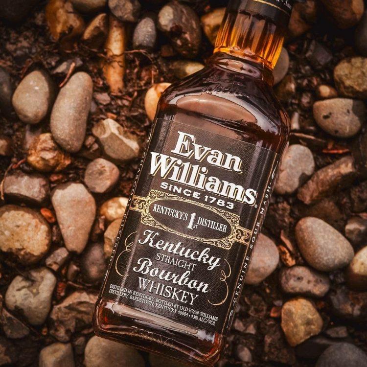 エヴァン・ウィリアムスの味や種類。美味しい飲み方もご紹介