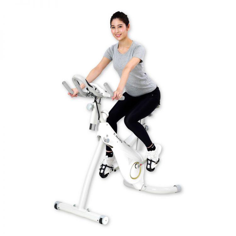 エアロバイクのおすすめ11選。本格的なトレーニングやダイエットに