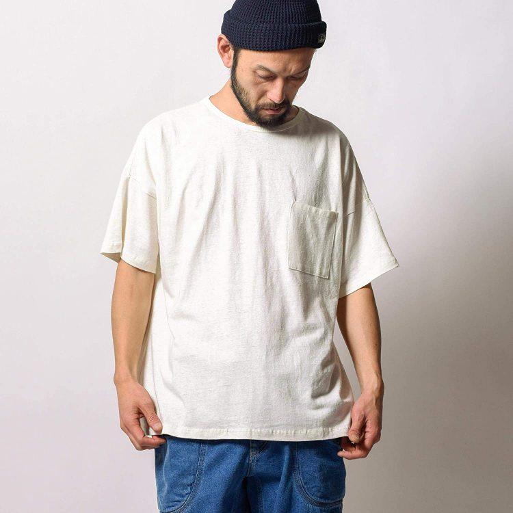 無地Tシャツのイメージ