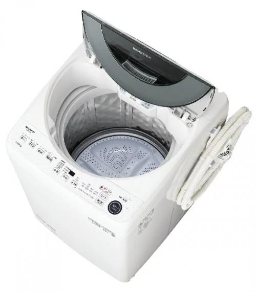 水 ない 機 洗濯 が 出