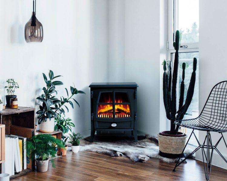 暖炉型ヒーターのおすすめ10選。おしゃれな空間を演出しよう