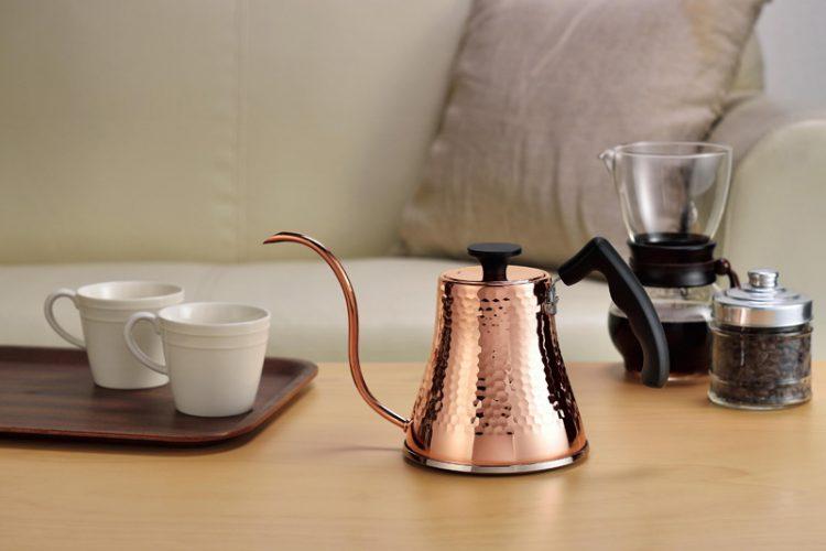 コーヒーポットのイメージ