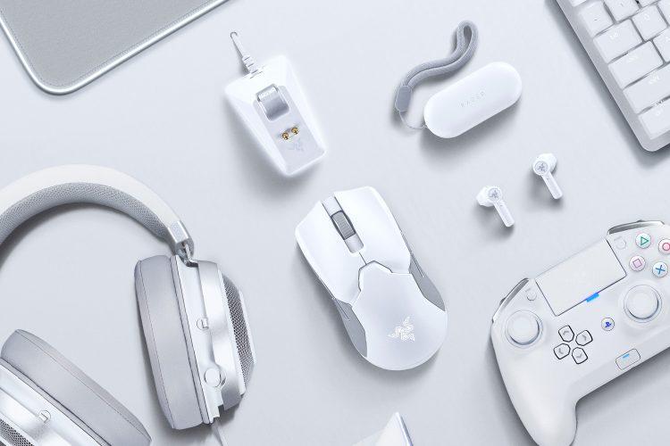 ゲーミングマウスのイメージ