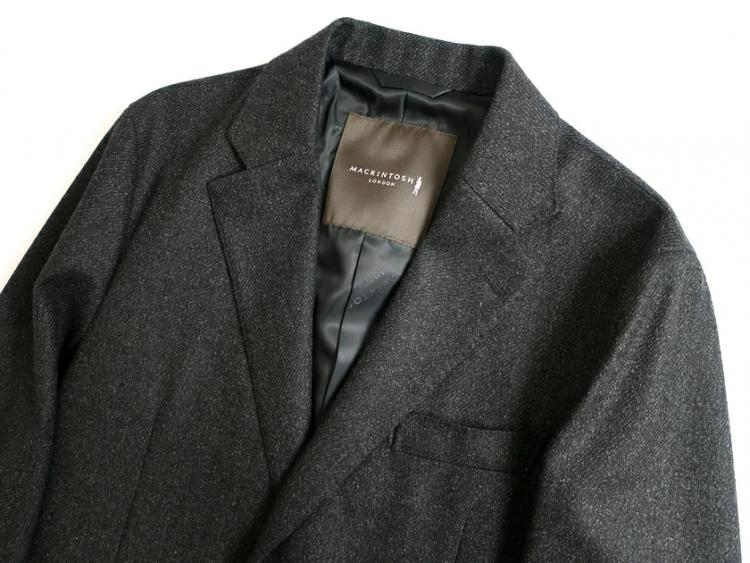 コートのイメージ