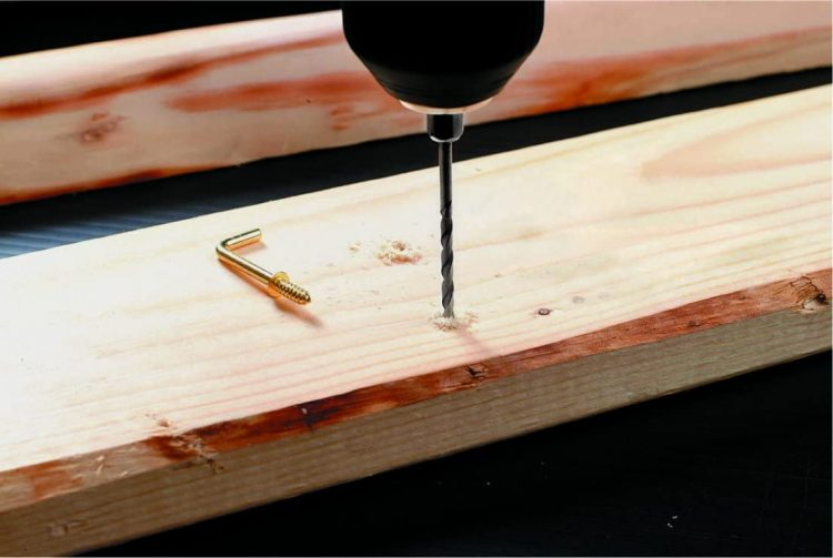 木工ドリルのおすすめ13選。木材を使ったDIYをスムーズに