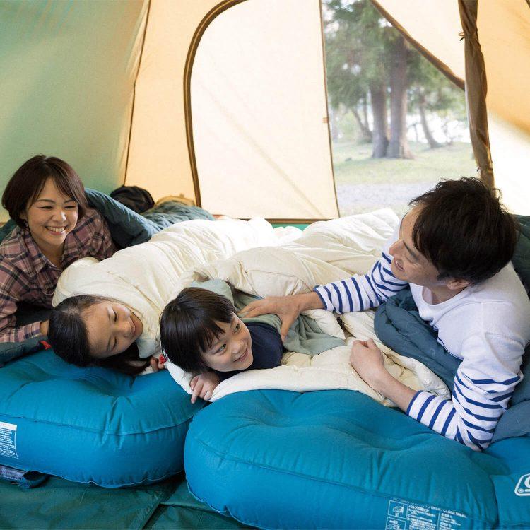 冬用寝袋(シュラフ)のおすすめ14選。冬のキャンプや登山もこれさえあれば大丈夫