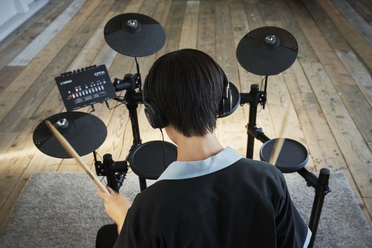 【2021年版】電子ドラムのおすすめ11選。騒音を気にせず練習したい方に