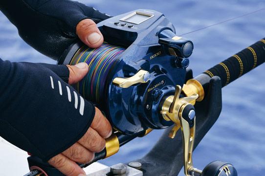 電動リールのおすすめ19選。大魚を釣りたい方は必見