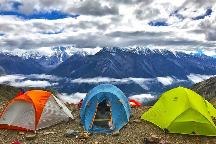 登山テントのおすすめ14選。軽量モデルをピックアップ
