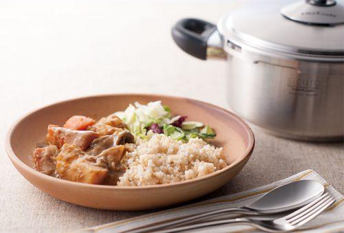 圧力 鍋 料理